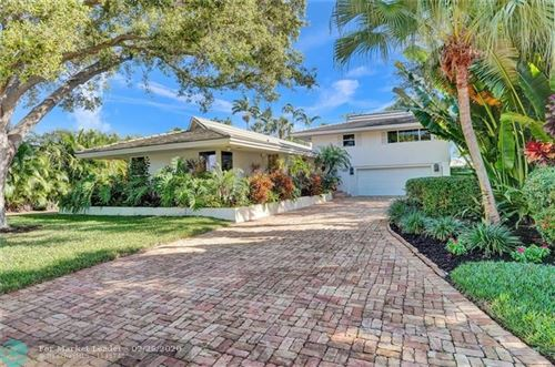 Photo of 2645 NE 35th Dr, Fort Lauderdale, FL 33308 (MLS # F10218250)