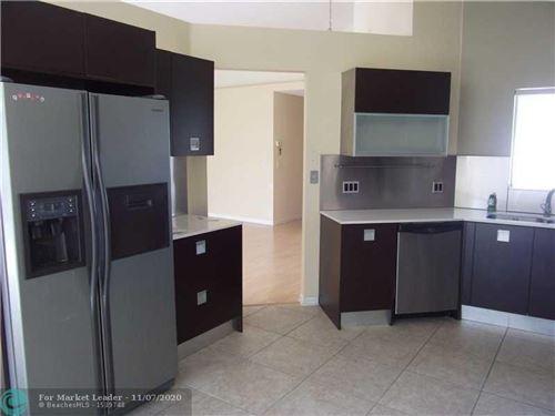 Photo of 17910 NW 19th St, Pembroke Pines, FL 33029 (MLS # F10255250)