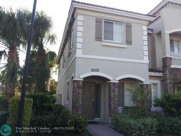 2573 SW 83rd Ave #101, Miramar, FL 33025 - #: F10267251