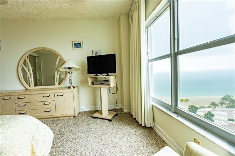 Photo of 3550 Galt Ocean Dr #1106, Fort Lauderdale, FL 33308 (MLS # F10282251)