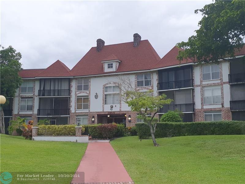 Photo of 3650 Inverrary Dr #2L, Lauderhill, FL 33319 (MLS # F10305251)