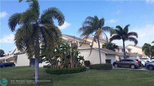 Photo of Listing MLS f10221252 in 1515 Woodbridge Lakes Cir West Palm Beach FL 33406
