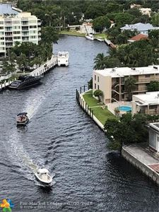 Photo of 411 N New River Dr #1601, Fort Lauderdale, FL 33301 (MLS # F10132253)