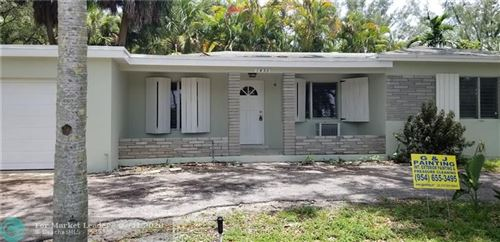 Photo of Listing MLS f10241253 in 1435 SW 28th St Fort Lauderdale FL 33315