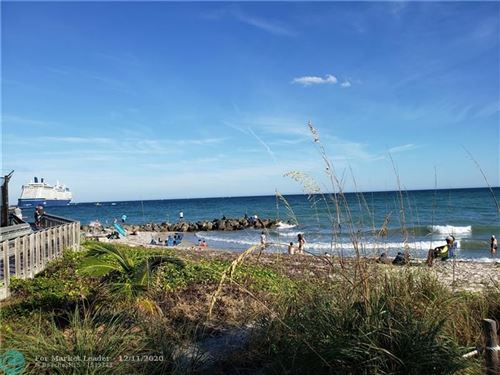 Photo of 600 NE 2nd St #316, Dania Beach, FL 33004 (MLS # F10250253)