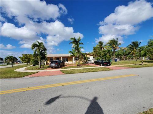 Photo of 15 NE 209th Ter, Miami, FL 33179 (MLS # F10271253)