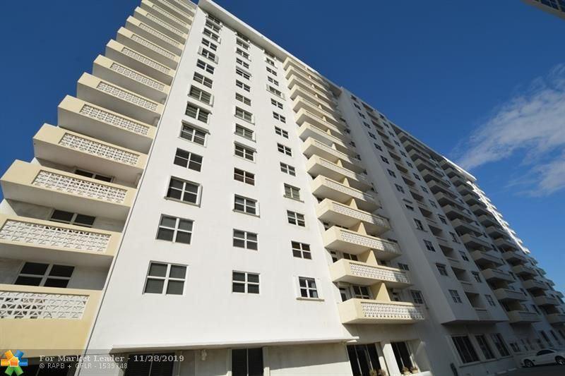 Photo of 4250 Galt Ocean Dr #3J, Fort Lauderdale, FL 33308 (MLS # F10205253)
