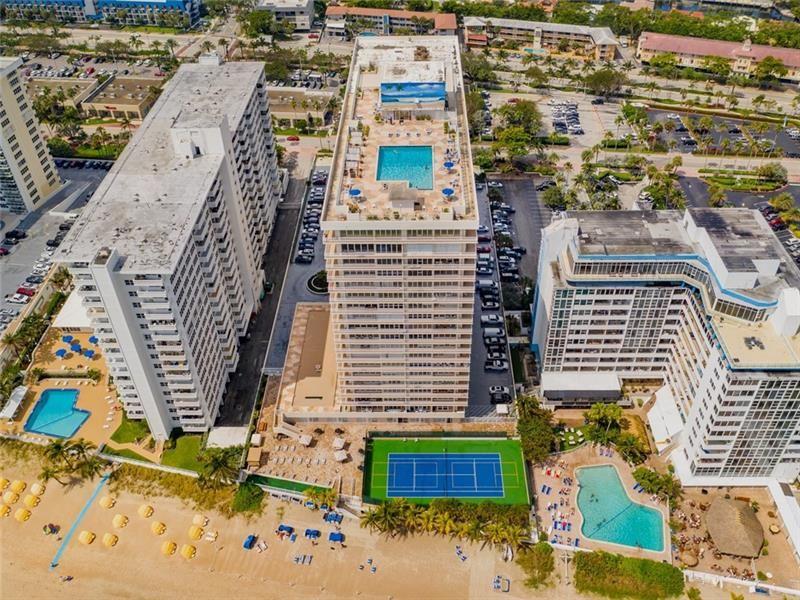 Photo of 4020 Galt Ocean Dr #1507, Fort Lauderdale, FL 33308 (MLS # F10276253)