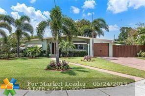 Photo of 1720 NE 44th St, Pompano Beach, FL 33064 (MLS # F10177254)