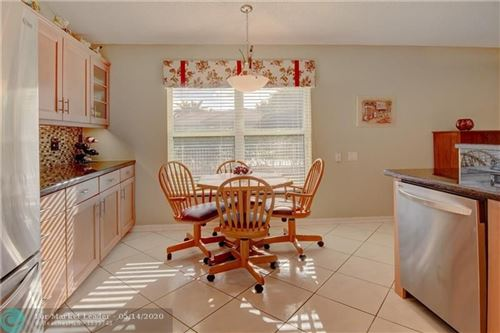 Tiny photo for 6014 NW 75th Ct, Parkland, FL 33067 (MLS # F10222254)