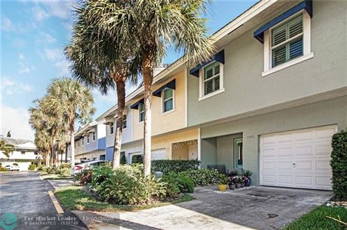 Photo of 1745 NE 4th Ave #F3, Fort Lauderdale, FL 33305 (MLS # F10261254)