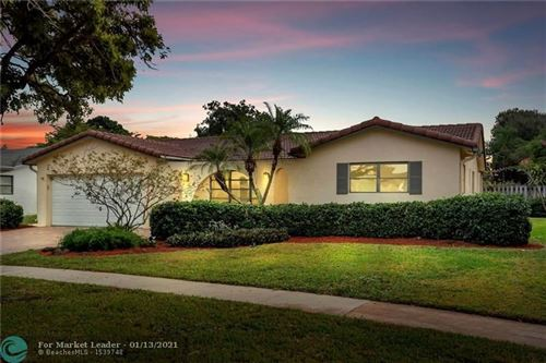 Photo of 254 NW 102nd Ter, Plantation, FL 33324 (MLS # F10266254)
