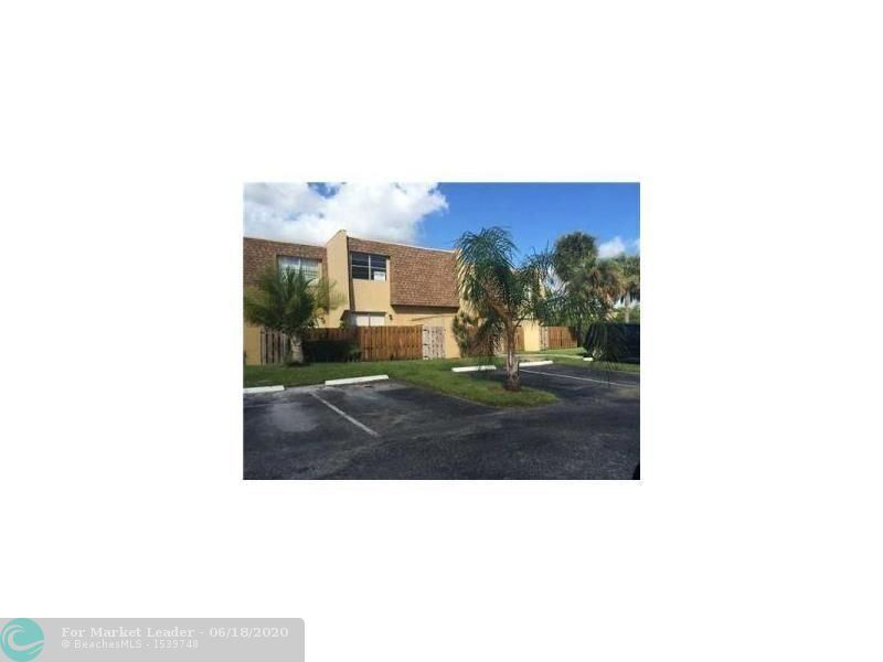 3711 NW 95th Terrace #1127, Sunrise, FL 33351 - #: F10234254