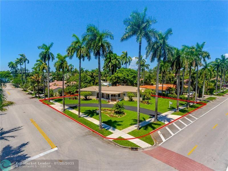 1155 Tyler St, Hollywood, FL 33019 - #: F10293254