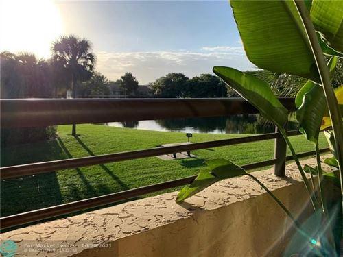 Photo of 911 Lyons Rd #2204, Coconut Creek, FL 33063 (MLS # F10305255)