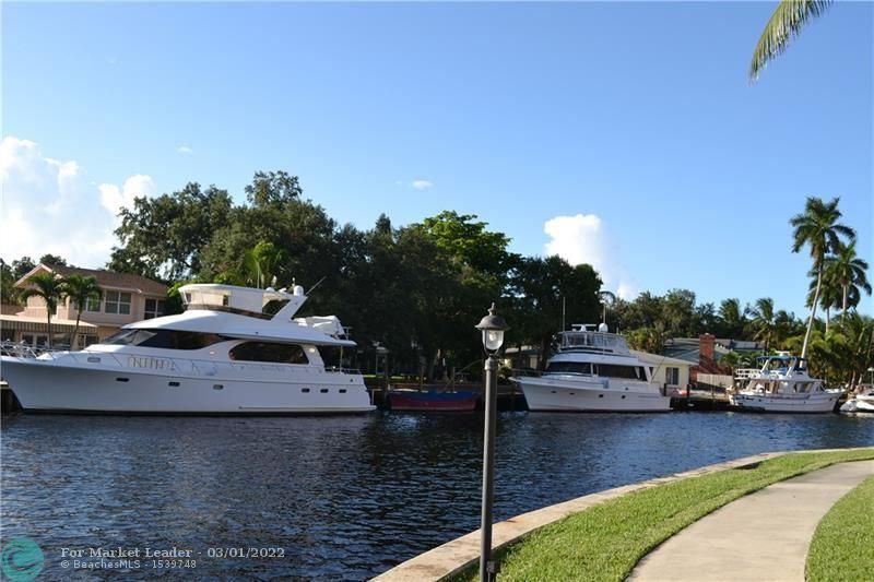 1101 River Reach Dr #505, Fort Lauderdale, FL 33315 - #: F10286255