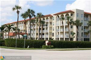 Photo of 951 De Soto Rd #531, Boca Raton, FL 33432 (MLS # F10165256)