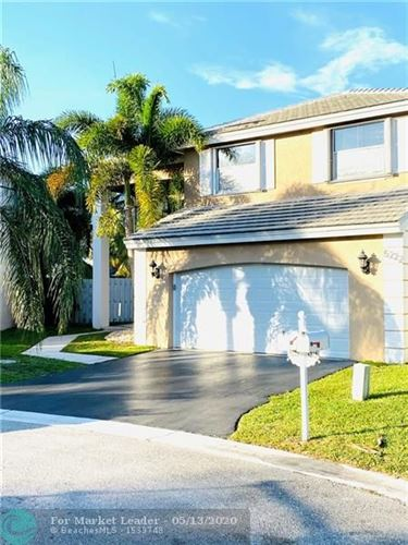 Photo of Listing MLS f10228256 in 5222 NW 53rd Cir Coconut Creek FL 33073