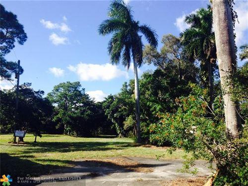 Foto de inmueble con direccion 1500 NW 7th St Dania Beach FL 33004 con MLS H10544256