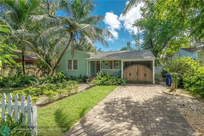 1510 SW 1 St, Fort Lauderdale, FL 33312 - #: F10226256