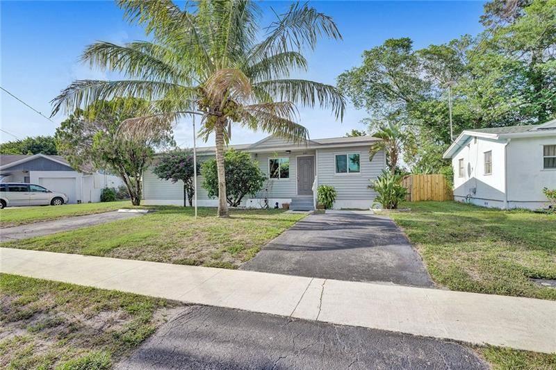 Photo of 6371 SW 1st St, Margate, FL 33068 (MLS # F10282256)