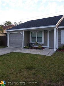 Photo of 11233 Model Cir, Boca Raton, FL 33428 (MLS # F10175257)