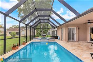 Tiny photo for 3882 NW 59th St, Coconut Creek, FL 33073 (MLS # F10179257)