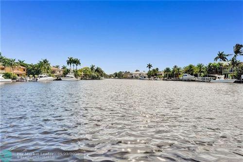Photo of 721 Cordova Rd, Fort Lauderdale, FL 33316 (MLS # F10250257)