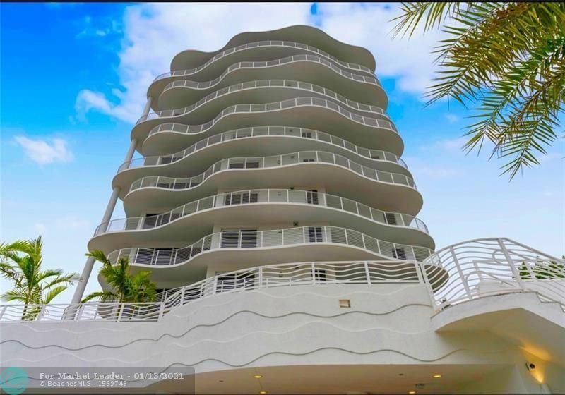 612 Bayshore Drive #601, Fort Lauderdale, FL 33304 - #: F10264257
