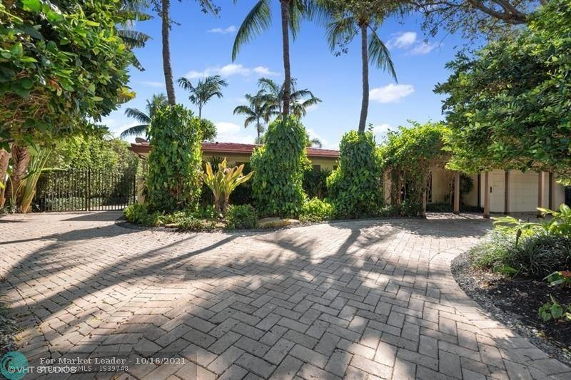 Photo of Fort Lauderdale, FL 33306 (MLS # F10304257)
