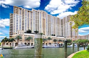 Photo of 511 SE 5th Ave #2117, Fort Lauderdale, FL 33301 (MLS # F10100258)
