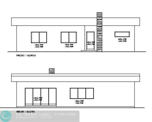Foto de inmueble con direccion 606 NE 27th St Wilton Manors FL 33334 con MLS F10237258