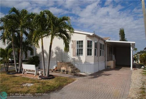 Photo of 2911 SW 58th St, Fort Lauderdale, FL 33312 (MLS # F10266258)