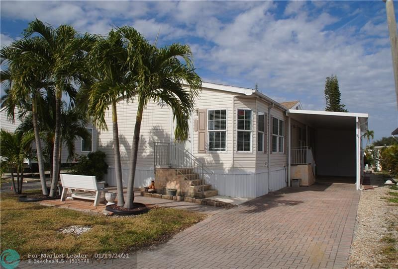 2911 SW 58th St, Fort Lauderdale, FL 33312 - #: F10266258
