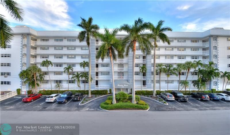 3050 NE 47th Ct #601, Fort Lauderdale, FL 33308 - #: F10248259