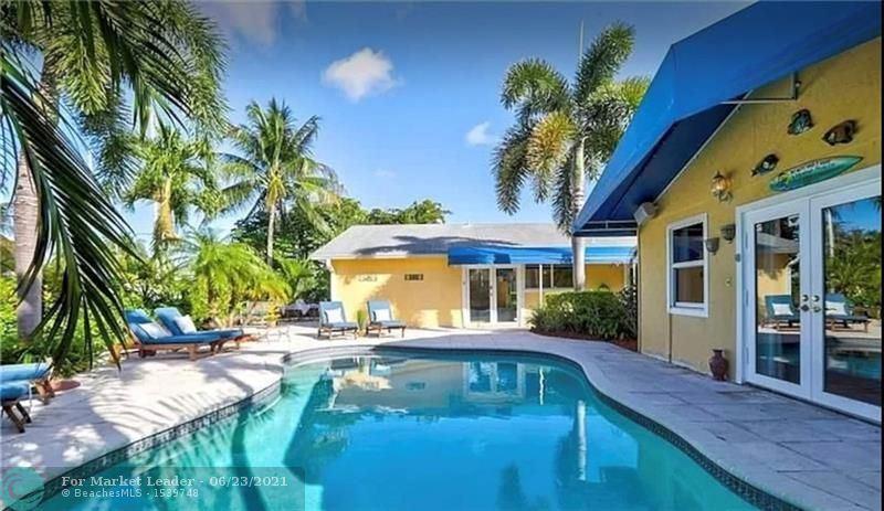 1601 SW 5th Pl, Fort Lauderdale, FL 33312 - #: F10279259