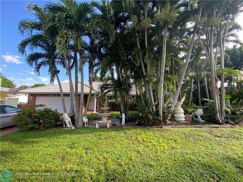 Photo of 10379 NW 16th Ct, Coral Springs, FL 33071 (MLS # F10304259)