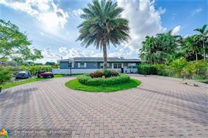 Photo of 5400 SW 160th Ave, Southwest Ranches, FL 33331 (MLS # F10201260)