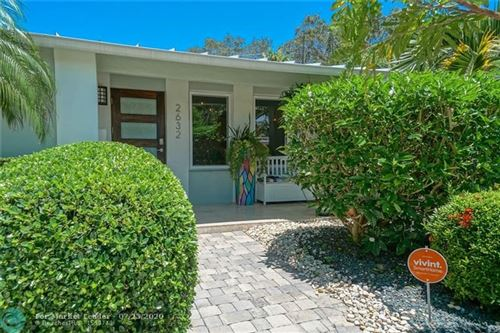 Photo of Listing MLS f10240260 in 2632 NW 3rd Ave Wilton Manors FL 33311