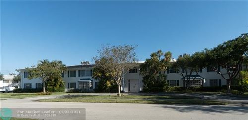 Photo of 6750 NE 21st Rd #123, Fort Lauderdale, FL 33308 (MLS # F10267260)