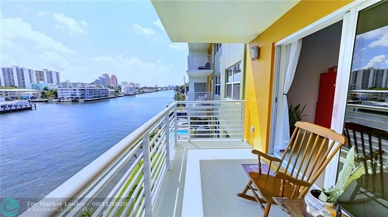 Photo of 2900 NE 30TH ST. #5K, Fort Lauderdale, FL 33306 (MLS # F10224260)