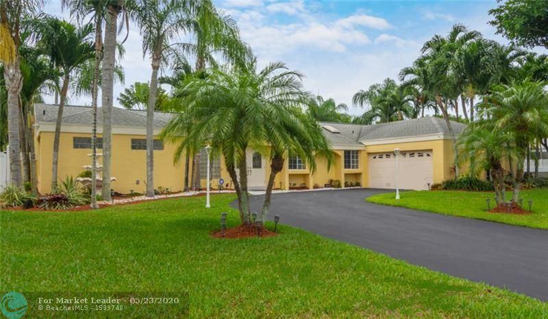 15421 SW 156th Ave, Miami, FL 33187 - MLS#: F10228260