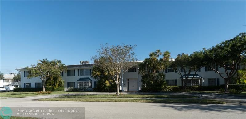 6750 NE 21st Rd #123, Fort Lauderdale, FL 33308 - #: F10267260