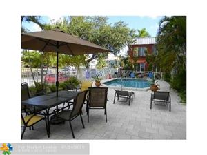 Photo of 108 NE 16TH AVE #405, Fort Lauderdale, FL 33301 (MLS # F10186261)