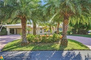 Photo of 290 Tropic Dr, Lauderdale By The Sea, FL 33308 (MLS # F10197261)