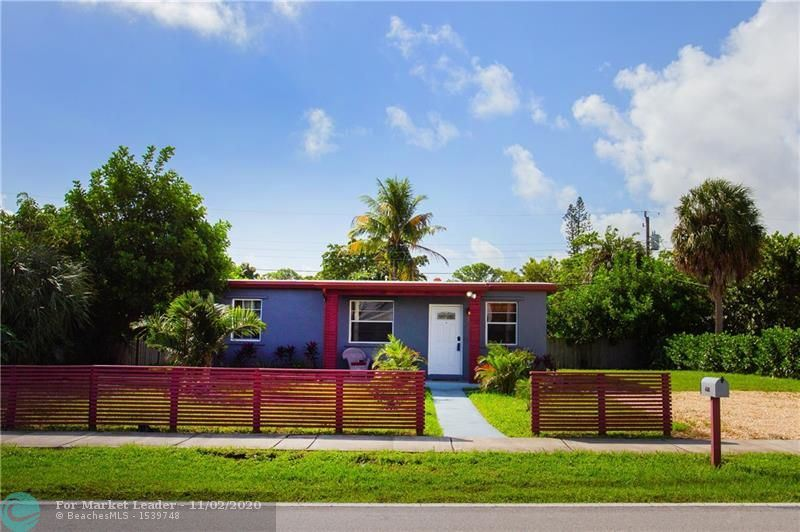 2048 NE 54th St, Pompano Beach, FL 33064 - #: F10256261