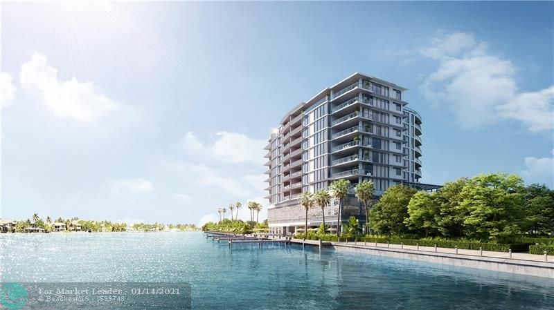 435 Bayshore Drive #703, Fort Lauderdale, FL 33304 - #: F10260261