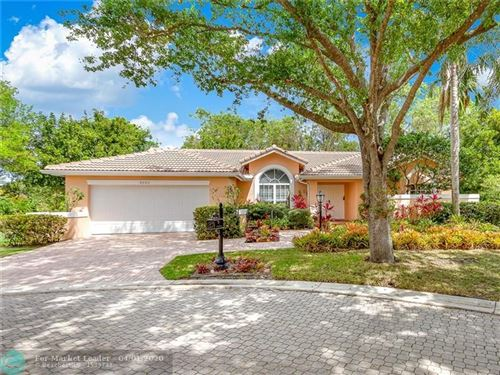 Photo of 6080 NW 96th Dr, Parkland, FL 33076 (MLS # F10223262)