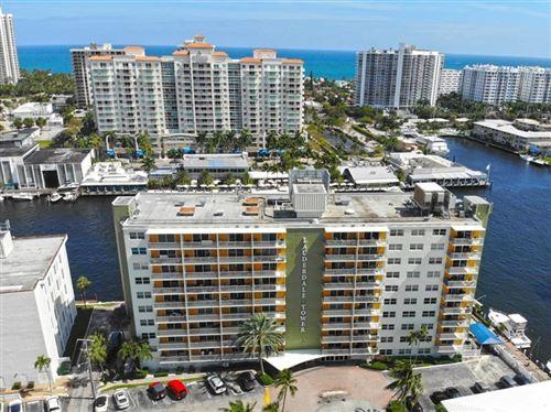 Photo of 2900 NE 30th St #E4, Fort Lauderdale, FL 33306 (MLS # F10273262)