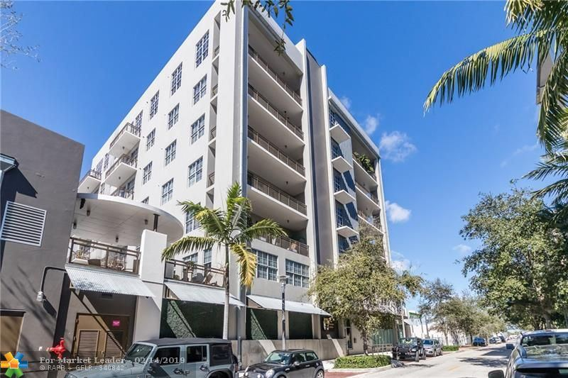 Photo for 411 NW 1st Ave. #304, Fort Lauderdale, FL 33301 (MLS # F10162262)